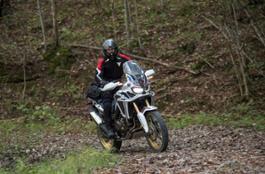 124530 Un successo la stagione 2017 della Honda True Adventure Offroad Academy