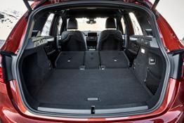 Photo Set - The new BMW 2 Series Active Tourer.