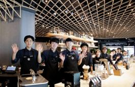 Starbucks South Korea Store - The Jongro (2)