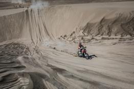 Dakar2018 Stage5 BARREDA MCH66808 mch