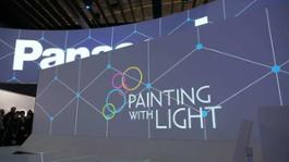 ISE2017 Showstopper Panasonic