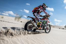 Dakar18 Stage11 BENAVIDES 27797 mch