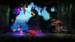 Hyper Universe Screenshot 4