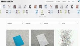 Museion online shop
