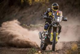 Pablo Quintanilla - Rockstar Energy Husqvarna Factory Racing