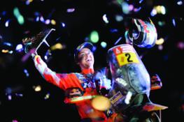 Matthias Walkner KTM 450 RALLY Rally Dakar 2018 c PhotosDakar