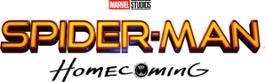 logo Spiderman Homecoming