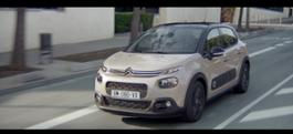 NOUVELLE CAMPAGNE 2018 CITROEN C3 INSPIRED BY ANTOINE 1