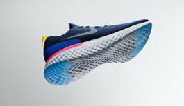 Nike RN React Product BLU Detail1 76595