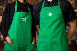 Partner Green Apron (2)