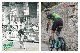 La Fausto Coppi Officine Mattio e Nalini
