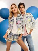 PEPE JEANS SS18 Campaign - MADE TO CREATE- The Performance 2