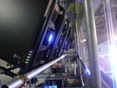 Proiettori Panasonic