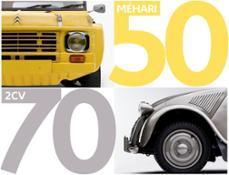 50MEHARI702CV B