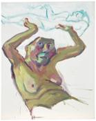 02 Museion Lassnig Illusion von den versaeumten Heiraten II
