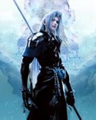 Ultimate Hero Sephiroth matsuda
