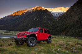 180202 Jeep JL CAMP JEEP
