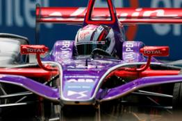 DS Virgin Racing Cile 3