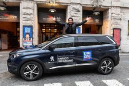Peugeot consegna a Tour Brignano (2) 0