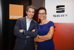 SEAT Orange 01