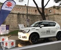 Suzuki al Festival di Sanremo 2018 (2)