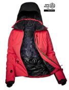 W Paradise Heat Jacket ISPO
