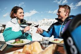 Alta Badia A Taste for skiing By molography