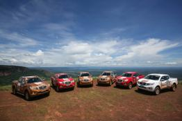 Nissan Expedition Mato Grosso - Photo 08-source
