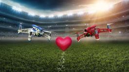 St Valentin Match Porto-Liverpool low