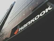 Hankook Tire Head Office