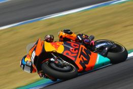 Bradley Smith KTM RC16 Chang International Circuit 2018-3