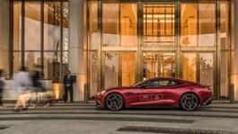 Aston Martin and Waldorf Astoria (13)