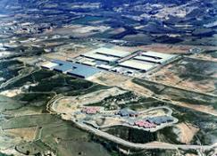 Martorell plant then001 HQ