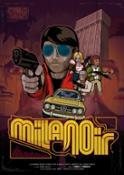 Milanoir - Key Art