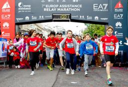 Milano School Marathon 1