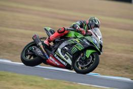 hi 2018 Phillip Island WorldSBK Friday Sykes DSC6574