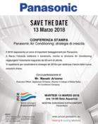 Save-the-date -Panasonic-AC MCE-2018