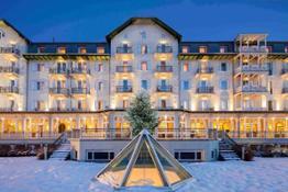 Cristallo Resort   Spa (12)