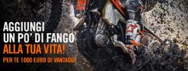 KTM Offroad 2018 Promo B2C FB Cover