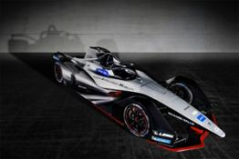 426220399 Nissan reveals concept livery for its Formula E debut season