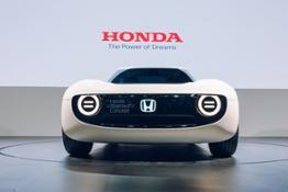 117524 Honda at Tokyo Motor Show