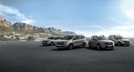 21204965 - Transverse Limited Edition Dacia Range
