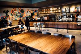 Bed-Stuy Starbucks Store (1)