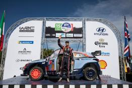 Hyundai Motorsport Rally Messico 2018 4