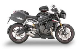 GIVI for Triumph Speed Triple 765 2017 2018