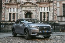DS 7 Crossback 06