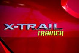 426218113 Nasce X-Trail Trainer, il kit dedicato ai cani in esclusiva per Nissan X-Tr