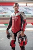 ff413ec0f8bb025d95f423a42d5036e5656d28f5b3b200d1df23b08fdd0c0d46 05 Ducati Corse D-Air  K1 Racing Suit UC64822 High