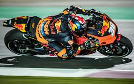224332 Bradley Smith KTM RC16 Losail International Circuit 2018