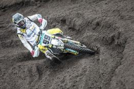 Max Anstie - Rockstar Energy Husqvarna Factory Racing